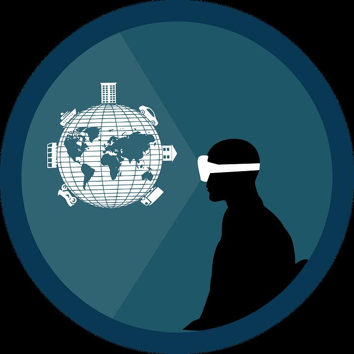 VR contents